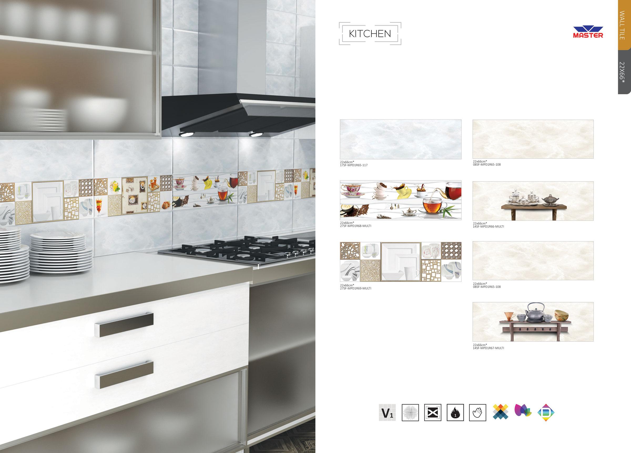 Kitchen Tiles Master Tiles