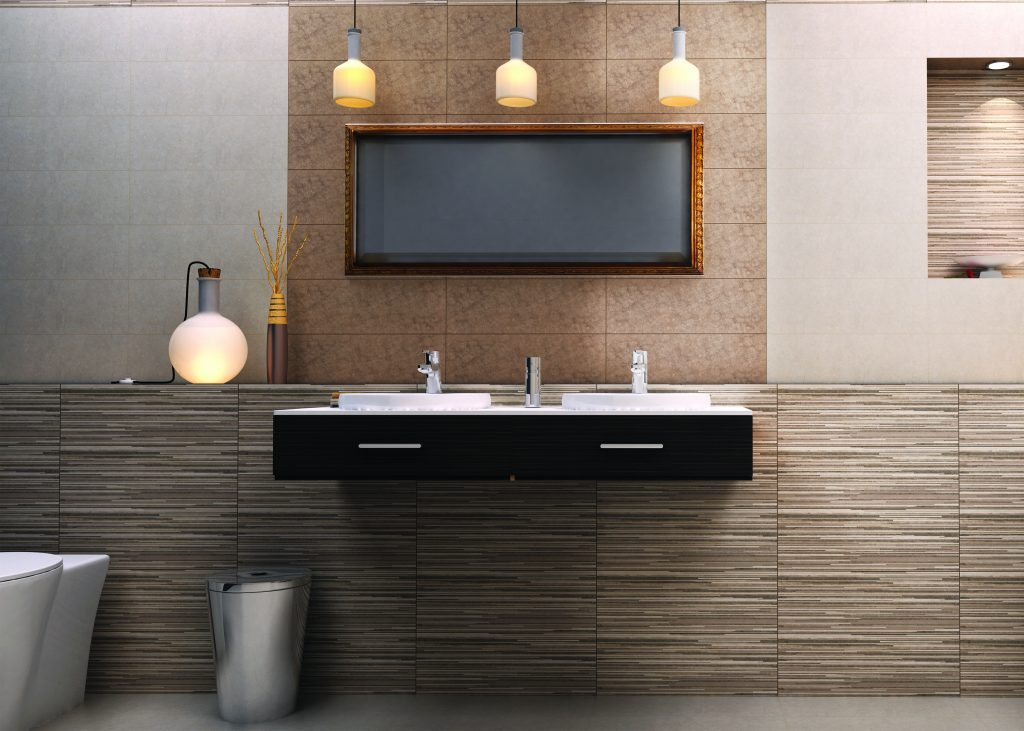 Building The Perfect Modern Bathroom Master Tiles